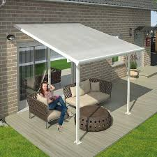 Palram Patio Cover Grey by 86 Best Patio Cover U0026 Pergola Images On Pinterest Covered