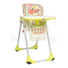 Chicco High Chair Polly & Chicco Polly 2 In 1 Highchair Sc 1 ...