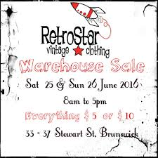 100 Small Warehouse For Sale Melbourne RetroStar Vintage Clothing 2016