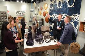 Las Vegas Market Information about Furniture Home Décor and Gift