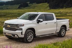 100 Compare Trucks 2019 Silverado Interior Dimensions D To LastGen Model GM