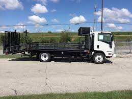 100 Landscaping Trucks For Sale NEW 2018 ISUZU NPRHDGAS LANDSCAPE TRUCK FOR SALE FOR SALE IN