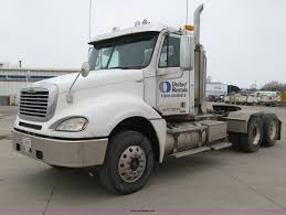 2007 Freightliner Columbia CL120ST Semi Truck | Item E4650 |... Freightliner Trucks In Iowa For Sale Used On Buyllsearch 1986 Semi Truck Item Bz9906 Sold November 48 Flatbed Trailers For Irving Denton Txporter Truck Truck Trailer Transport Express Freight Logistic Diesel Mack Ari Legacy Sleepers 2001 Sterling At9500 Sale Sold At Auction July 21 Dons Auto Hauling Corngrain Bins Farm Proud To Be A Farmer Minnesota Railroad Aspen Equipment Jordan Sales Inc 2007 Columbia Cl120st E4650 Show Historical Old Vintage Trucks Youtube