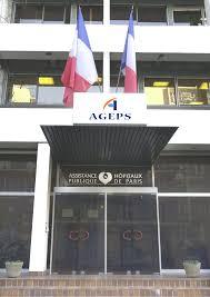 assistance publique hopitaux de siege agence générale des équipements et produits de santé ageps