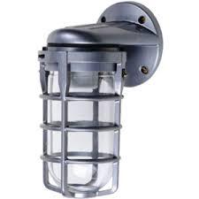 Unbreakable Light Bulb Fixtures and motion sensor