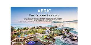 100 The Island Retreat VEDIC THE ISLAND RETREAT LinkedIn