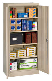 Tennsco Standard Storage Cabinet by Tennsco Storage Made Easy Smart Space Cabinet