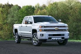 GM Publishes 2017 Chevy Silverado HD Duramax Engine Specs Ahead Of ... Chevy Truck Models By Year Carviewsandreleasedatecom Woodall Industries Gmc History 51959 Chevrolet Silverado 1500 Reviews Price Anybody Else Think Trucks Have Been On An Ugly Streak Since Celebrates 100 Years Of By Choosing 10 Mostonic This Retro Cheyenne Cversion Of A Modern Is Awesome Rebuilt A 67 To Celebrate Truck Making 3600 Classics For Sale Autotrader 1952 Pickup Sale Bat Auctions Closed