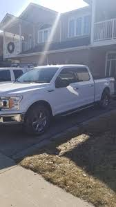 100 Lease A Ford Truck Takeover In Pickering ON 2018 F150 XLT 4 Door
