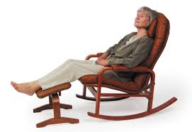Rocking Chairs For Every Body – Brigger Furniture