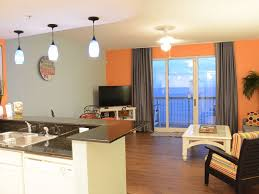 Blue October 18th Floor Balcony by Calypso Resort Gulf Front Balcony 18th Fl Vrbo