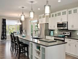 kitchen charming transitional island lighting pendant
