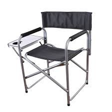 Coleman Oversized Padded Quad Chair Side Cooler by Camping Chairs Outdoor Furniture Padded Club Chair 2 Pack Cup