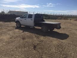 Dodge Cummins Diesel Forum - View Single Post - Flat Bed Truck Pics