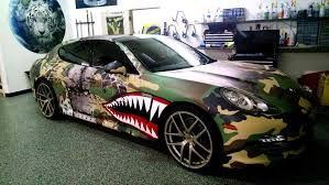 CAR WRAPS, VINYL FILM & TRUCK WRAPS | Carbon Fiber | Wood Grain ...