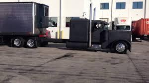 379 Peterbilt Semi Trucks Rat Rod
