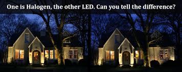 led outdoor lighting greenville