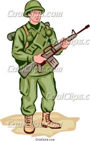 2017 18943 Female Soldier Giving The 143KB 450x450