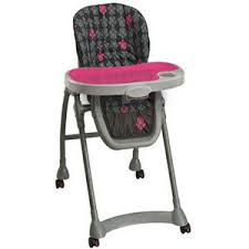 Evenflo Expressions Easy Fold High Chair by Glamorous Evenflo High Chair Evenflo Expressions High Chair