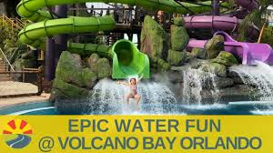 DON'T GO TO Universal Volcano Bay Without Reading These 18 Amazing Tips