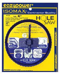 Tile Hole Saw Set by Amazon Com Eazypower 6