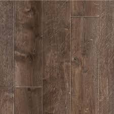 Mullen Home St Claire Oak 8 Mm Thick X 618 In Wide 5079