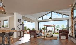 So Are Bifold Doors A Good Idea For Your Home Lets Take Looking At The Vast Range Of Sliding Folding Door Advantages