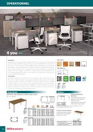 catalogue mobilier de bureau catalogue mobilier bs buro shop 2017