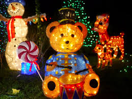Alameda Christmas Tree Lane 2015 by Little Hiccups Alameda Christmas Tree Lane