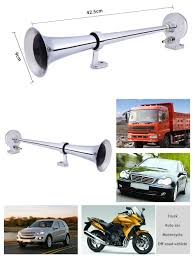 Dropship Truck Lorry Boat Loud Single Trumpet Chrome Plated Alloy ... Can You Drive A Car With No Muffler How To Make Your Truck Sound Louder Than Normal Aug 2018 99 Silverado 53 Exhaust Chevy Truckcar Forum Gmc Best Exhaust System For Toyota Tacoma Bestofautoco Info Page Big Gun Roush 421711 F150 Catback Kit 3 Stainless Steel With Dual Travelogue Detonate Cars Muffler 4 Steps Pictures Finally Happy My Polaris Slingshot Aliexpresscom Buy Useful Chrome 12v 110db Antique Vintage Vehicle Performance 1x Deep Tone Loud Weld Oval Matte Black Exhaust Muffler 2014 Sierra Borla Install Breathe Easy 52018 27l 35l 50l Atak