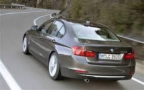 BMW 320d review Telegraph
