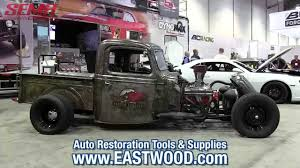 This Great Rat Rod Ford Pickup Truck In SEMA 2015 Is A Badass! 1966 Classic Ford F150 Trucks Hot Rod Ford F100 Truck Gas Station Rendezvous Mark Fishers 33 Bus 2009 Mooneyes Yokohama Custom Show F1 1946 Pickup Interiors By Glennhot Glenn This Great Rat In Sema 2015 Is A Badass 51 Rodrat Paradise Dragstrip Youtube Pick Up Truck Need Of Some Tlc On Display Kootingal 1948 Patina Shop V8 1958 Rods Dean Mikes 34 Pin Kevin Tyburski Cool Cars Pinterest 1934 Tuckers Toy Network