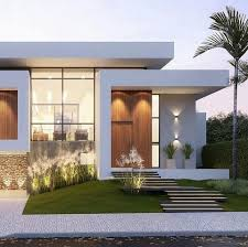 100 Architecture Houses Design Modern But Still Warm And Inviting In 2019 Facade House