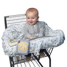 Boppy Shopping Cart And Restaurant High Chair Cover, Sunshine/Gray Mustard Shopping Cart Cover Teal Watercolor Floral Protect Your Baby From Germs With Infantinos Cloud Willcome Restaurant And Home Feeding Saucer High Chair Children Folding Anti Dirty Grey Velvet Jf Covers Amazoncom Protective Highchair For Babies Smitten Shop It Eat It Boppy Pferred Cnsskj 2in1 Seat Disney Homemade Quality Apleated Skirt Stretch Coverings Hotels
