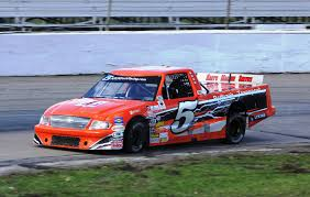 ARCA Truck Series: History Of The Series Finale – ARCA Truck Racing