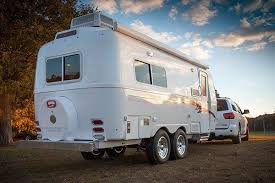 Legacy Elite II Travel Trailer