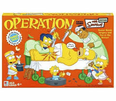 Vince Is The Proud Owner Of SpongeBob Operation