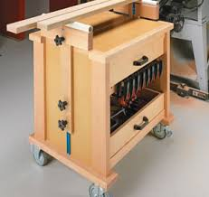 Workbenches Carts Stands