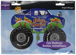 Buy Happy Father's Day Monster Truck 31