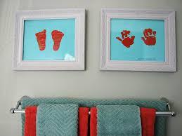 Teal Bathroom Paint Ideas by Kids Bathroom Art Ideas Video And Photos Madlonsbigbear Com