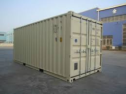 New And Used Steel Shippingstorage Containers Are Available In Standard Sizes Of 20 40 45 Hi Cubes Most Areas