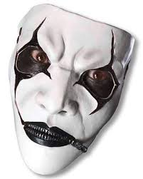 Slipknot Halloween Masks For Sale by Slipknot Mask James Original Slipknot Buy Masks Horror Shop Com