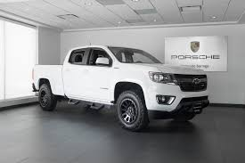 2016 Chevrolet Colorado 4WD Z71 Diesel For Sale In Colorado Springs ...