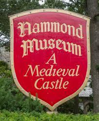 Hammond Castle Gloucester Ma Halloween by Merikay U0027s Dream Hammond Castle And Salem Witch Museum