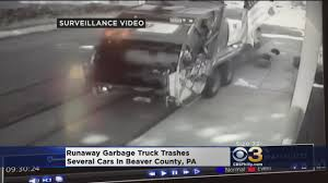 Runaway Garbage Truck Takes Out Cars, Trash Cans In Western Pa ... Kids Truck Video Garbage Youtube Wasted In Washington A Blog About Man Injured After Being Found In Trash Okc Newson6com Greyson Speaks Delighted By A Garbage Truck On Nbcnewscom Dump Vs Backhoe Loader Cars Race Videos For Simulator 3d Free Download Of Android Version M Power Wheels Trash Cversion Vimeo L Bruder Mack Granite Unboxing And Btat Cement Mixer And Play Time Learn Shapes Learning Trucks For