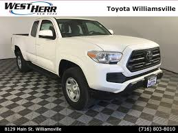 Toyota Tacoma In Buffalo, NY | West Herr Auto Group