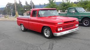 1961 Chevy C10 Short Bed - YouTube Filebig Jimmy 196061 Gmc Truckjpg Wikimedia Commons My Truck Page 61 Chevy And Duramax Diesel Forum Preserved Patina Mark Parhams 1961 Apache 10 Drivgline 11962 Chevy Pickup Projects Suburban Combines The Best Of Both Worlds Highway Chevy Fleetside Pickup C10 Truck 118 Scale Sku 50877 Panel Truck Helms Bakery The Hamb 01961 Apache Grill Delux Chrome Alinum 60 62 63 64 65 66 Led Amber Park Turn Signal Light Build Updates Our 1960 Chevrolet C20 Fleetside Project