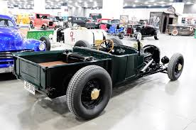 1927 Ford Roadster Pickup Really Delivers - Hot Rod Network Pics Photos Ford Model T 1927 Coupe On 2040cars Year File1927 5877213048jpg Wikimedia Commons Other Models For Sale Near O Fallon Illinois 62269 Roadster Pickup F230 Austin 2015 Moexotica Classic Car Sales Combined Locks Wi August 18 A Red Ford Bucket Truck Rat Rod Custom Antique Steel Body 350 Sale Classiccarscom Cc1011699 This Day In History Reveals Its To An Hemmings Dennis Lacy Replica Under Glass Cars Tt Wikipedia Hot Model Roadster Pickup Pinstripe