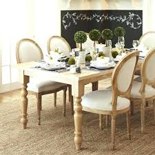 Whitewash Dining Set Room Tables Furniture Unique Natural Turned Leg Table Pier 1 Imports