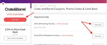 Rakuten / Ebates Review: Earn Lots Of Cash Back [2019] Pottery Barn Fniture Shipping Coupon 4 Corner Fingerboards Coupon Code Crate Barrel Coupons Doki Coupons Hello Subscription And Barrel Code 2013 How To Use Promo Codes For Crateandbarrelcom Black Friday 2019 Ad Sale Deals Blacker And Discount With Promotional Emails 33 Examples Ideas Best Practices Asian Chef Mt Laurel Taylor Swift Shop Promo Codes Crateand 15 Off 2018 Galaxy S4 O2 Contract